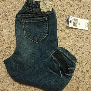 Ralph Lauren jean leggings